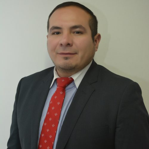 ROSERO PAZ HAROLD MAURICIO