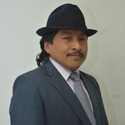 PRADO CHIRÁN WILFREDO MANUEL