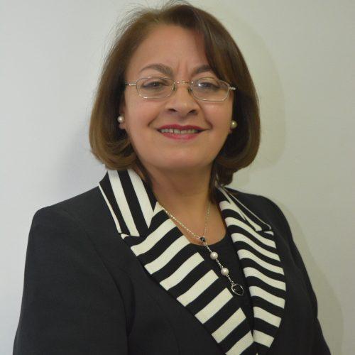 BASANTEDE OLIVA LUCÍA DEL SOCORRO