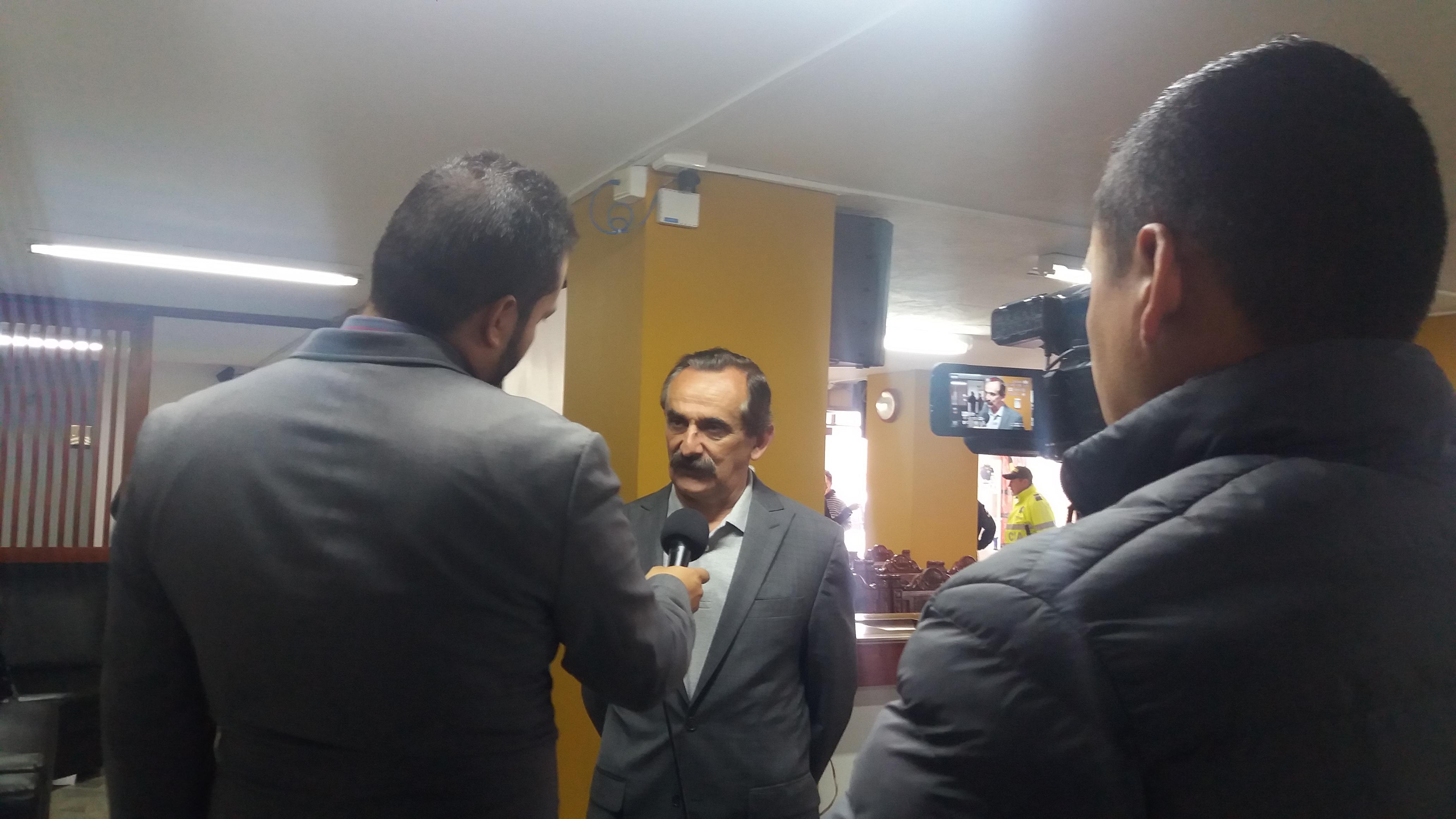 You are currently viewing CONCEJO MUNICIPAL DE PASTO, RINDE HOMENAJE PÓSTUMO AL EX CONGRESISTA CONSERVADOR JUVENAL DE LOS RÍOS HERRERA.