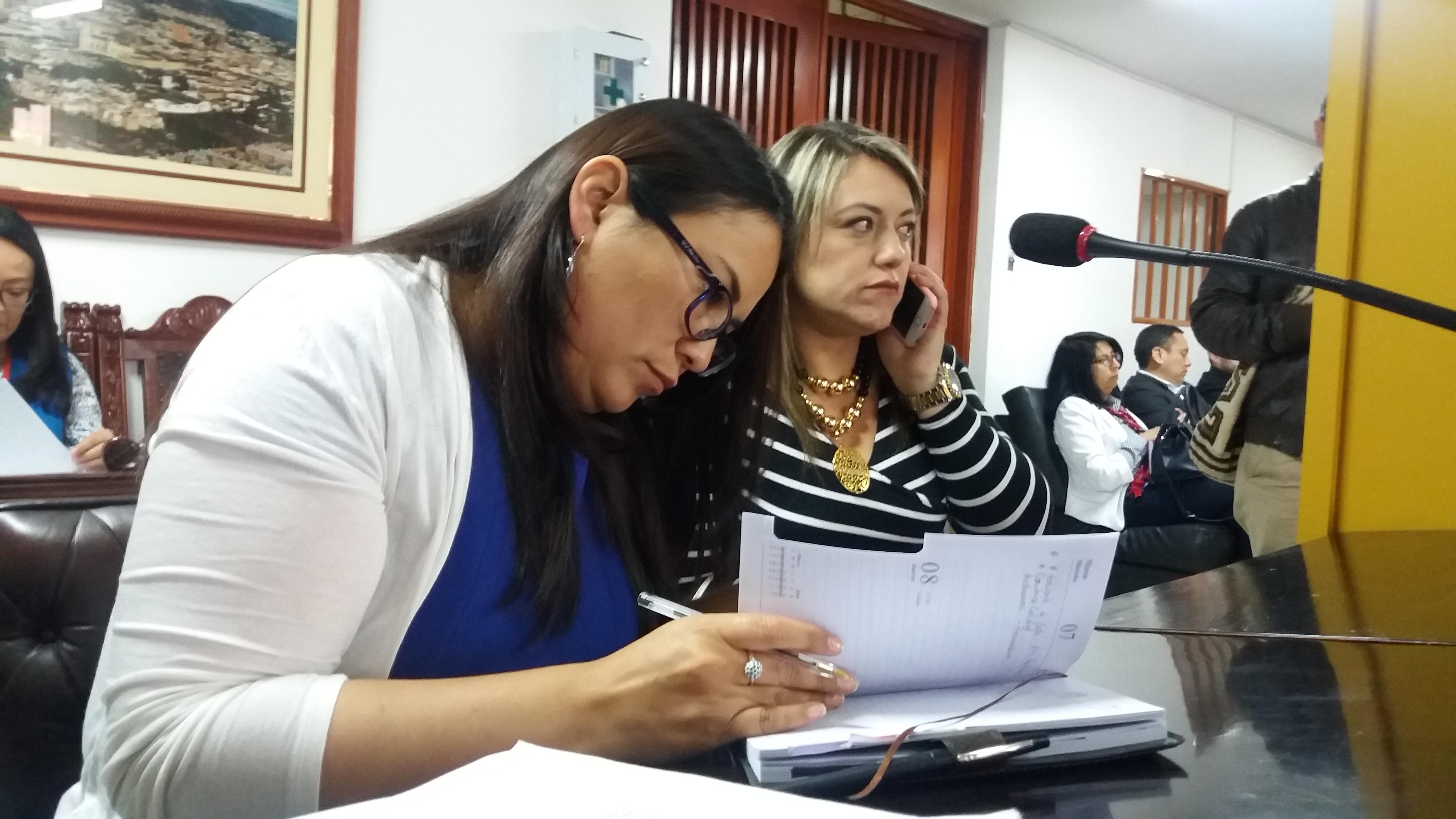 PERSONERÍA MUNICIPAL DE PASTO, PRESENTÓ INFORME DE GESTIÓN ANTE CONCEJO MUNICIPAL DE PASTO.