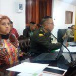 CONCEJO DE PASTO, MOSTRÓ SU PREOCUPACIÓN POR LOS ÍNDICES DE INSEGURIDAD EN EL MUNICIPIO.