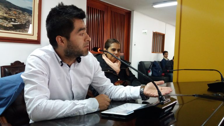 Read more about the article SECRETARIO DE BIENESTAR SOCIAL, RINDIÓ INFORME SOBRE AVANCES EN ENVEJECIMIENTO, DISCAPACIDAD Y CIUDADANOS DE CALLE.