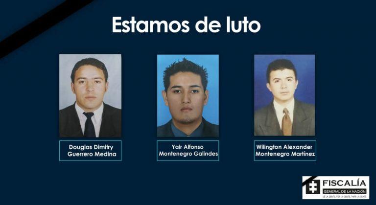 Read more about the article CONCEJO MUNICIPAL DE PASTO, CONDENA Y RECHAZA ESCALADA DE HECHOS VIOLENTOS EN NARIÑO.
