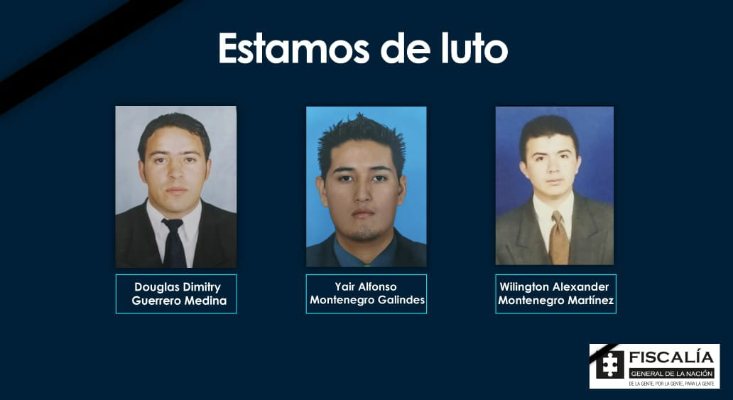 CONCEJO MUNICIPAL DE PASTO, CONDENA Y RECHAZA ESCALADA DE HECHOS VIOLENTOS EN NARIÑO.