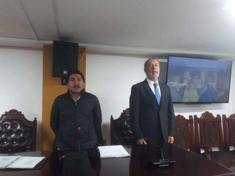 Concejo Municipal de Pasto, llamado nuevamente a sesiones extraordinarias.