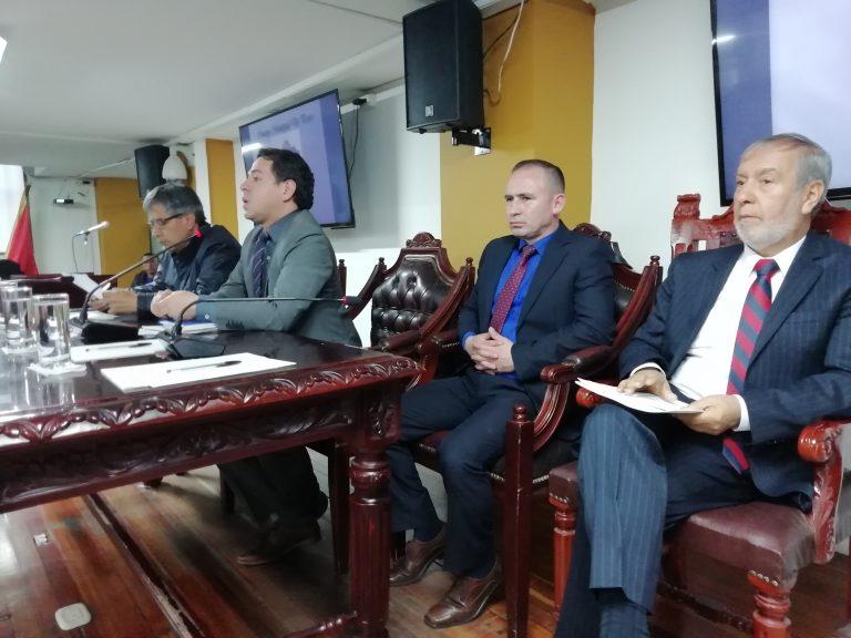 Read more about the article Se instala primer periodo ordinario de sesiones del Concejo Municipal de Pasto.