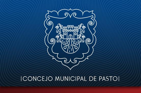 El Concejo Municipal de Pasto, lamenta el sensible fallecimiento de: