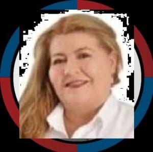 Concejal. Doctora. Rosa Sonia Sambrano Arciniegas